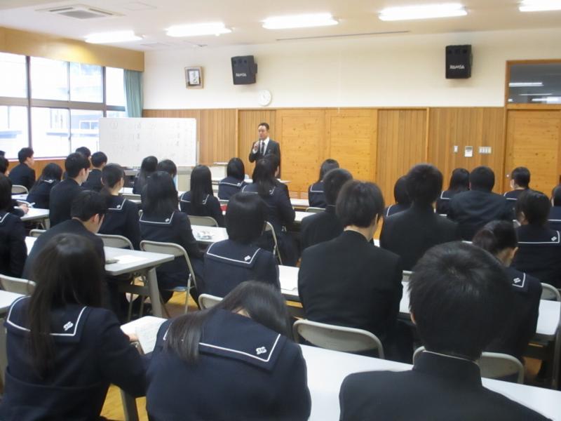鳥取中央育英高等学校